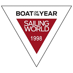 Dehler_29_Boat_of_the_Year_1998-Sailing_