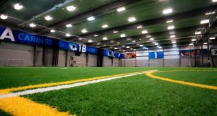 Sports Center Maintenance