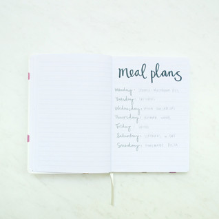 Meal Plans: June 18-24