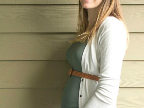 Vegan Pregnancy Update {Week 19}