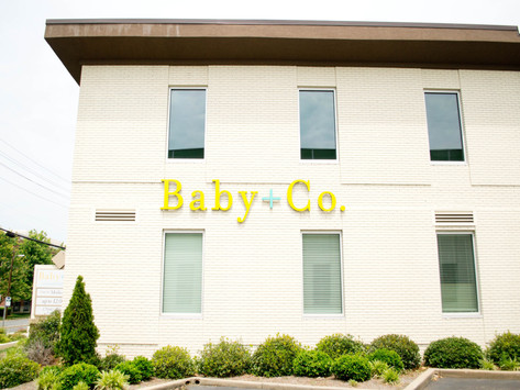 Why we're choosing a Birthing Center
