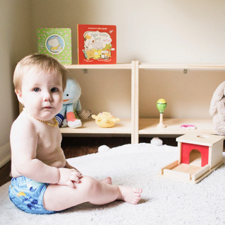 Montessori Style Nursery: Pros and Cons + Baby Toy Wish List