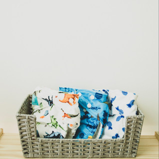 How to start cloth diapering