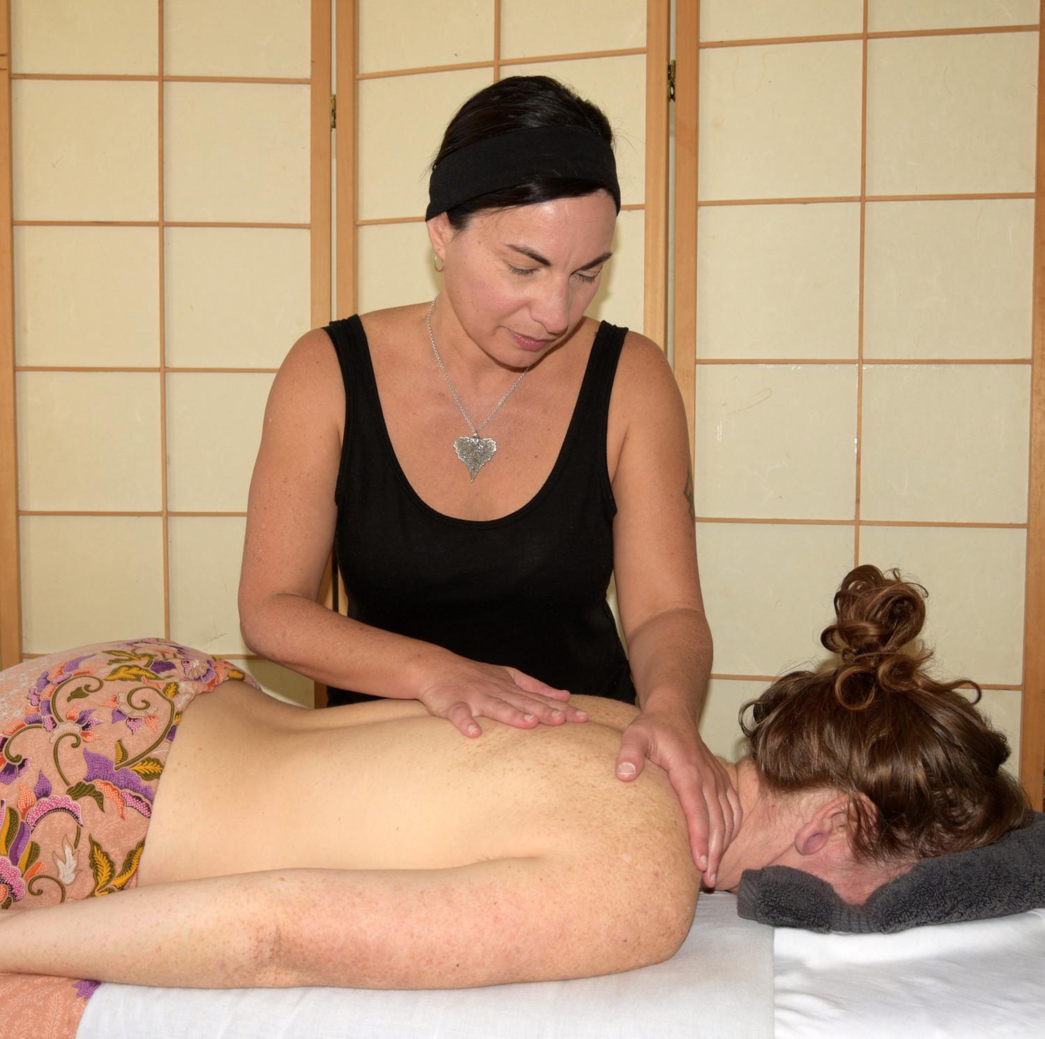 Massage Treatment