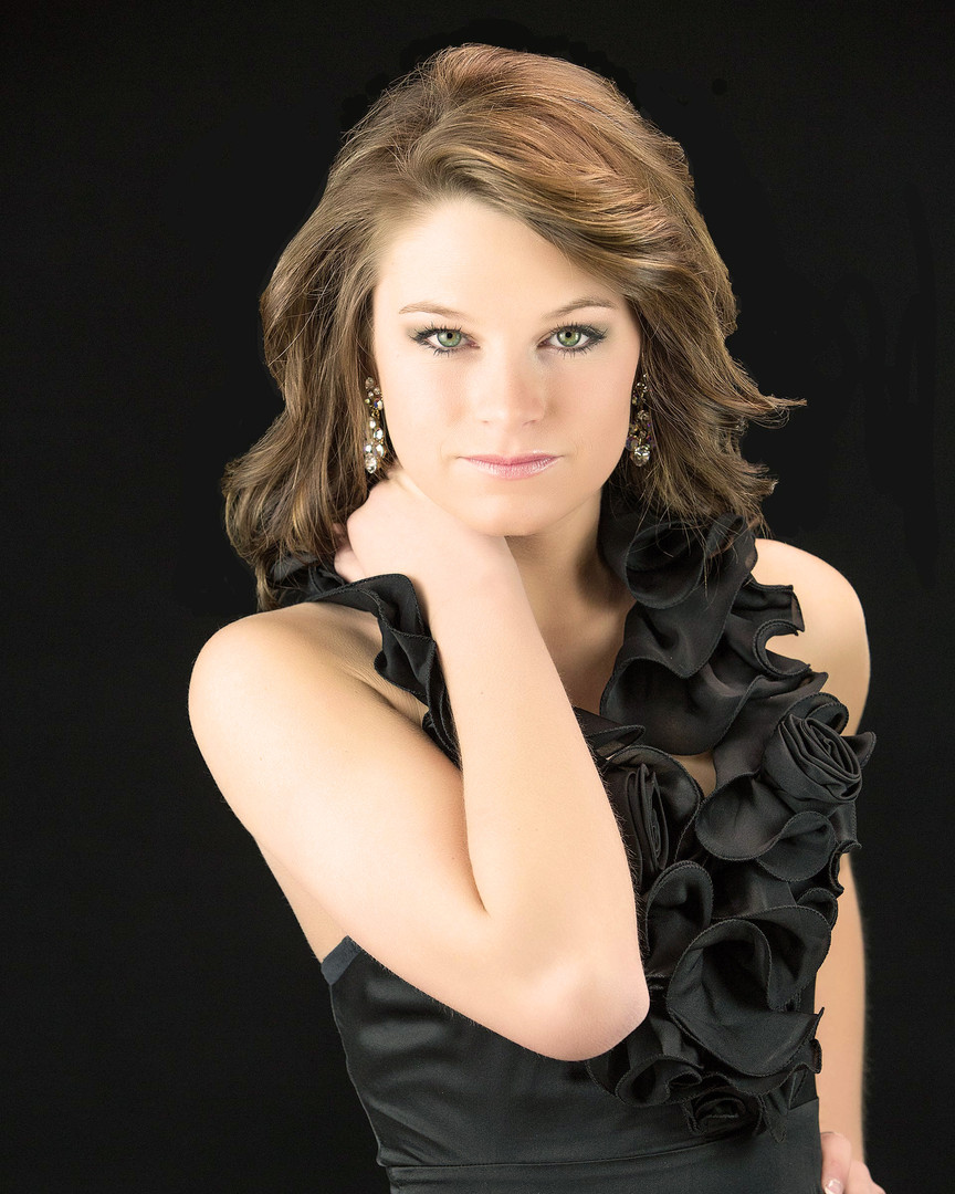 Miss South Central Outstanding Teen 2013