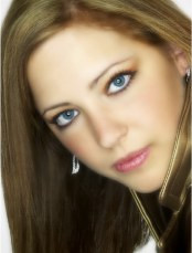 Miss Anderson 2008