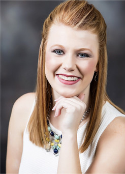 Miss South Central Outstanding Teen 2016