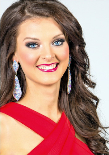 Miss South Central 2016
