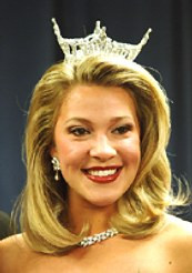 Miss South Central 2003 & Miss Indiana 2003
