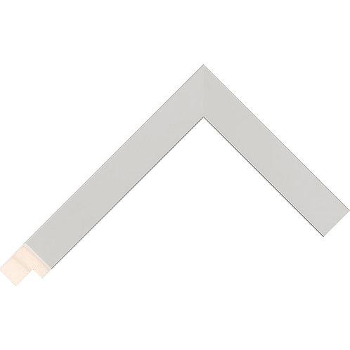 LJS Confetti II Moulding Silver