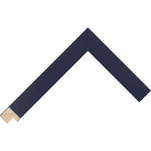 LJS Confetti Moulding Navy Blue