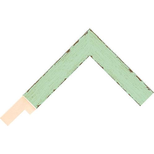 LJS Komodo II Moulding Celadon 26mm