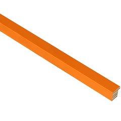 17mm 'Sundae' Orange FSC Mix 70%