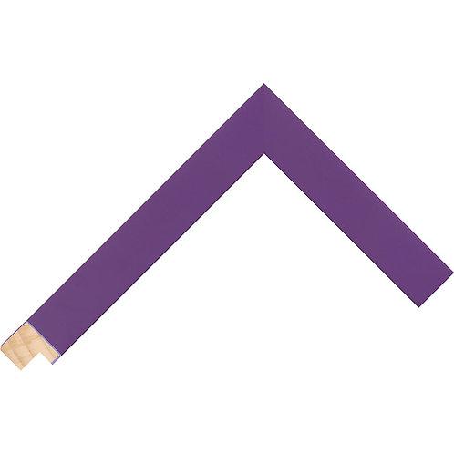LJS Confetti Moulding Purple