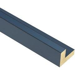 12mm 'Memento' Ocean Blue 21mm rebate FSC 100%