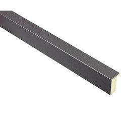 21mm 'Domino' Grey FSC 100%