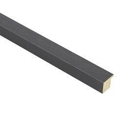 25mm 'Domino' Grey