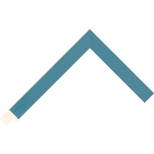 LJC Harlequin Moulding Mid Blue