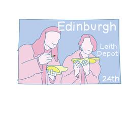 24th - Edinburgh