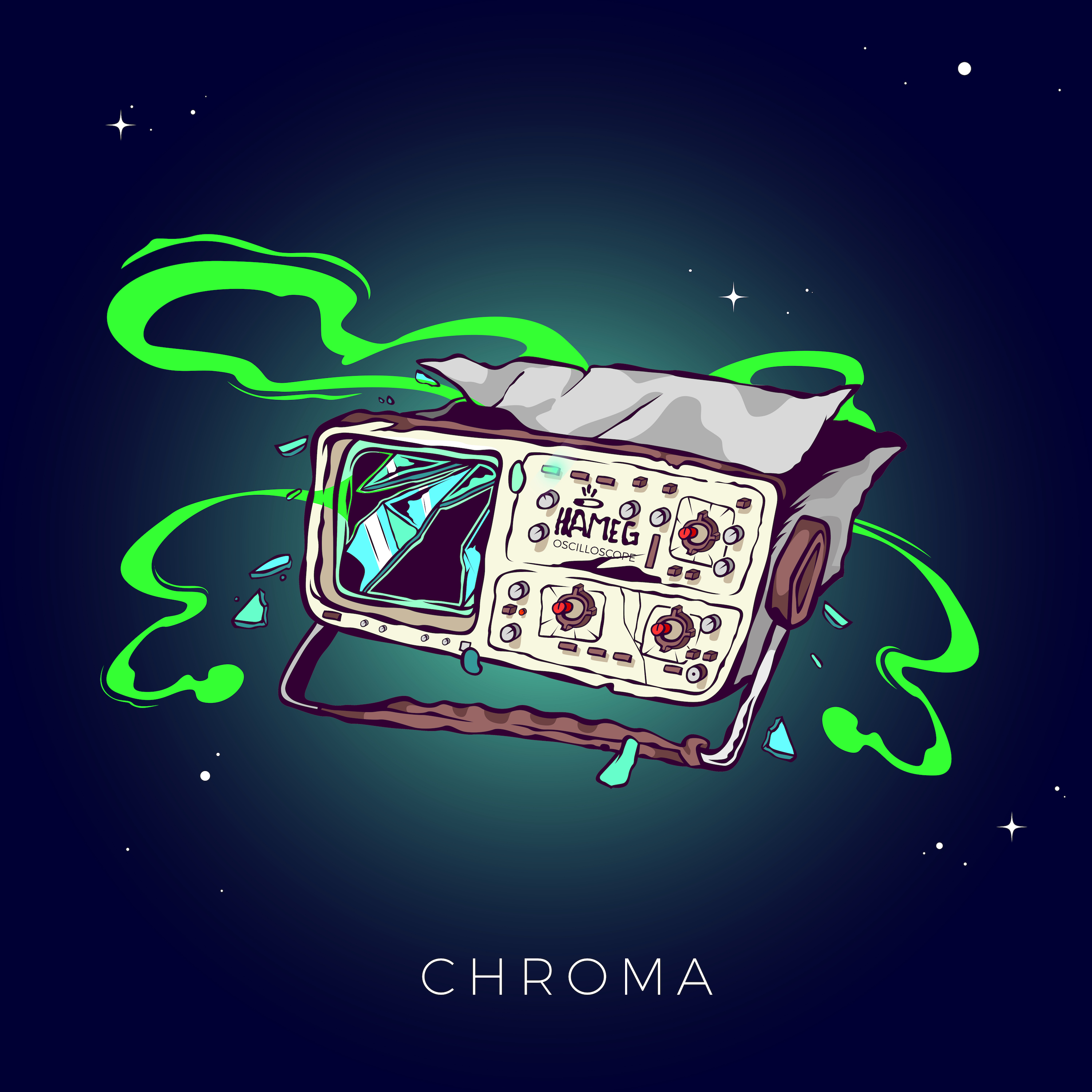 Chroma FRONT