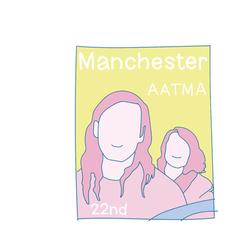 22nd - Manchester