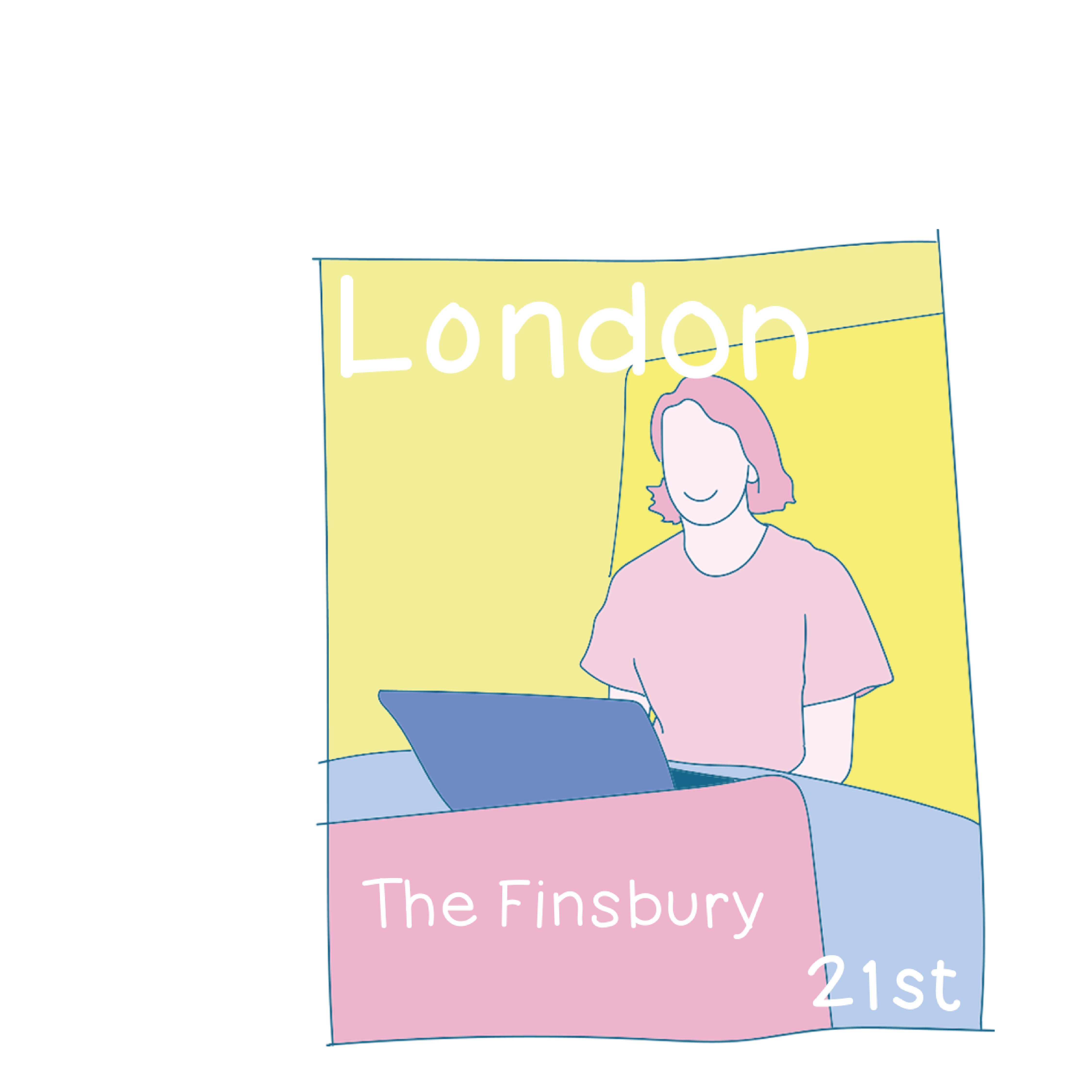 21st - London