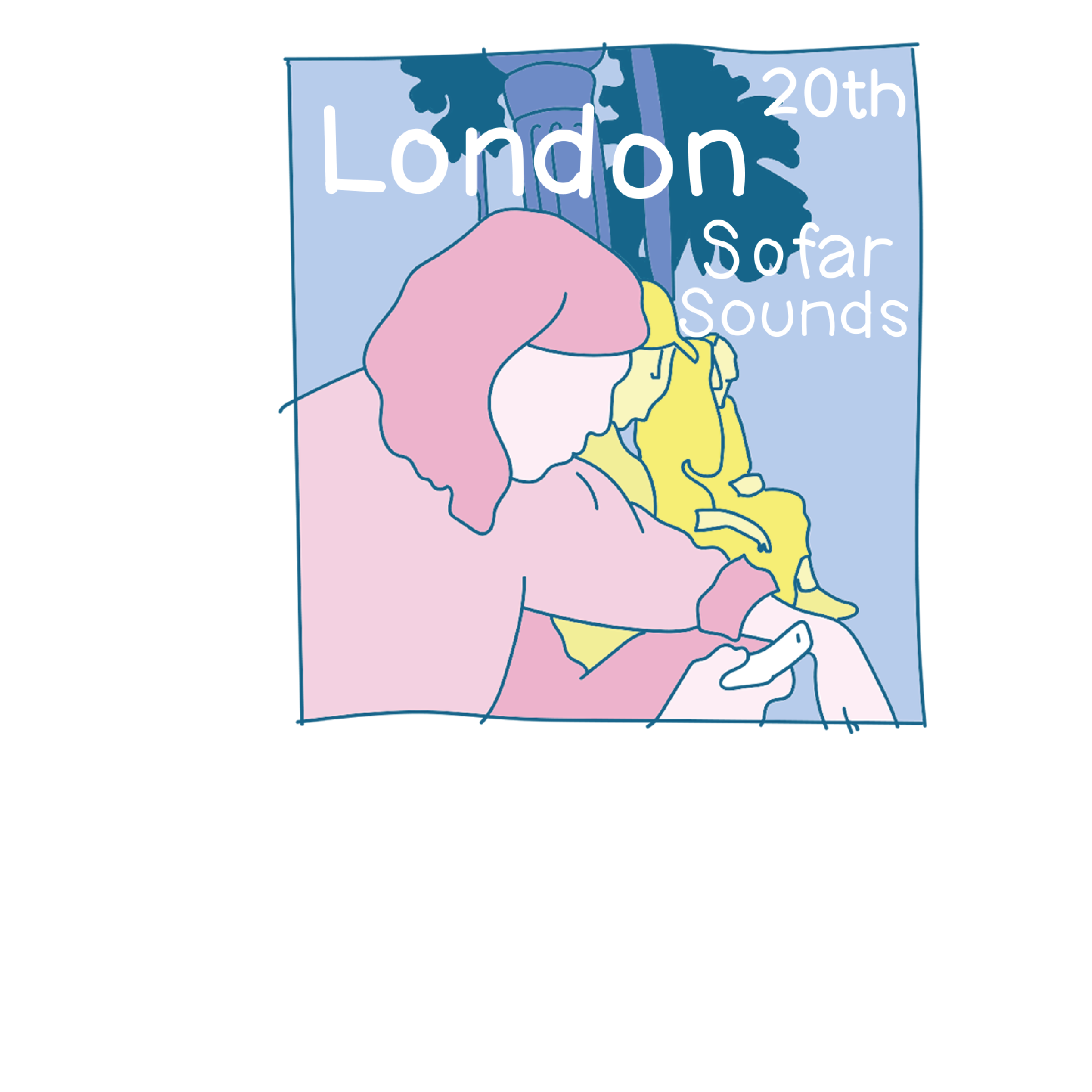 20th - London Sofar