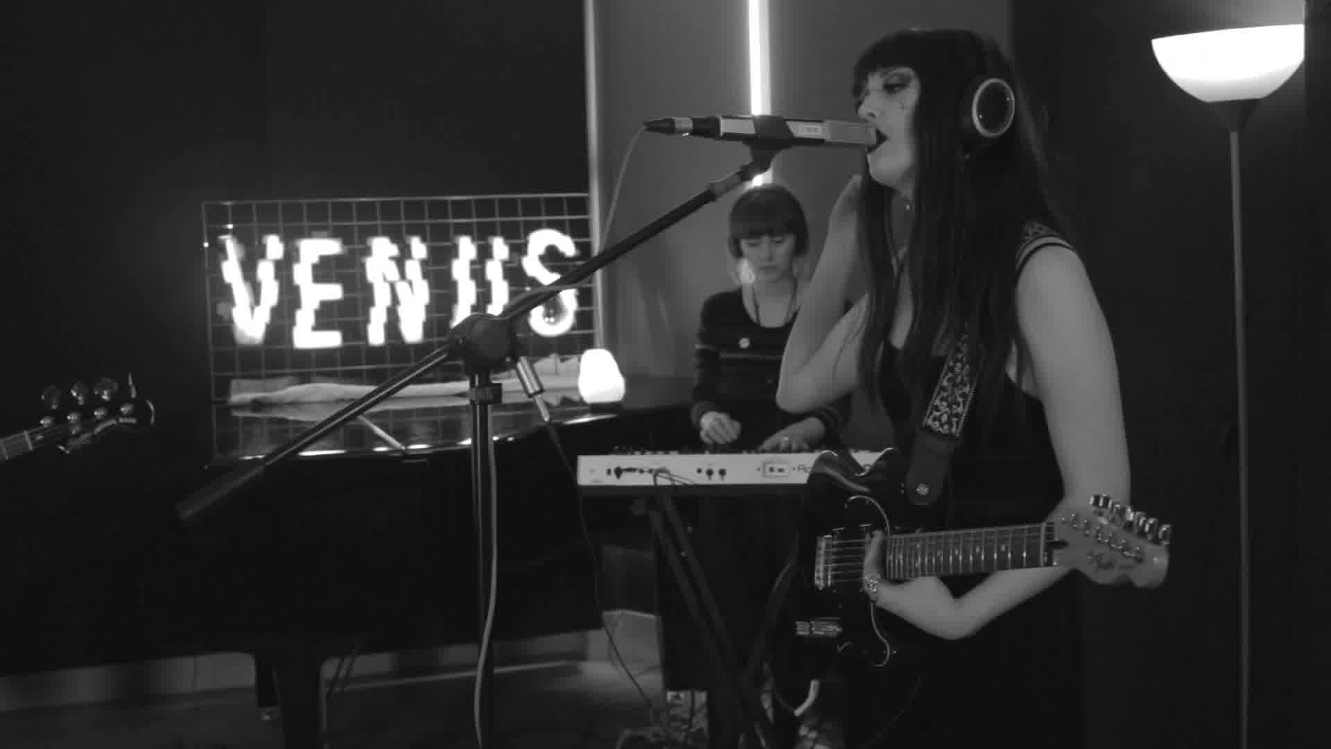 Live From Studio 3 featuring VENUS