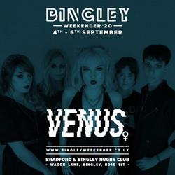 BINGLEY20-SQUARE-VENUS