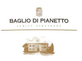 Baglio di Pianetto