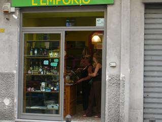 Eerste maffiavrije winkel in Palermo