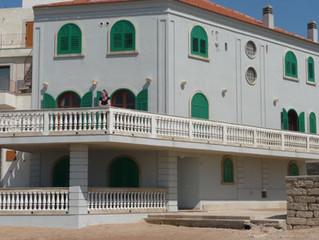 Casa Montalbo