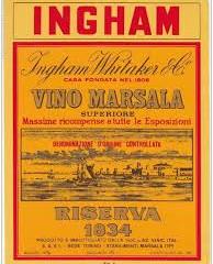 Geschiedenis van de Marsalawijn