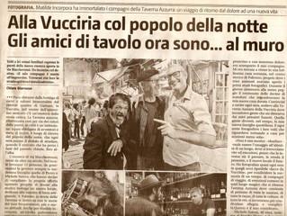 Palermo Vucciria Taverna Azzurra
