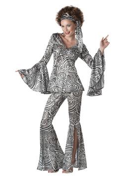 Foxy Lady Disco 70's Costume