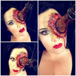 Special Effects Halloween Makeup
