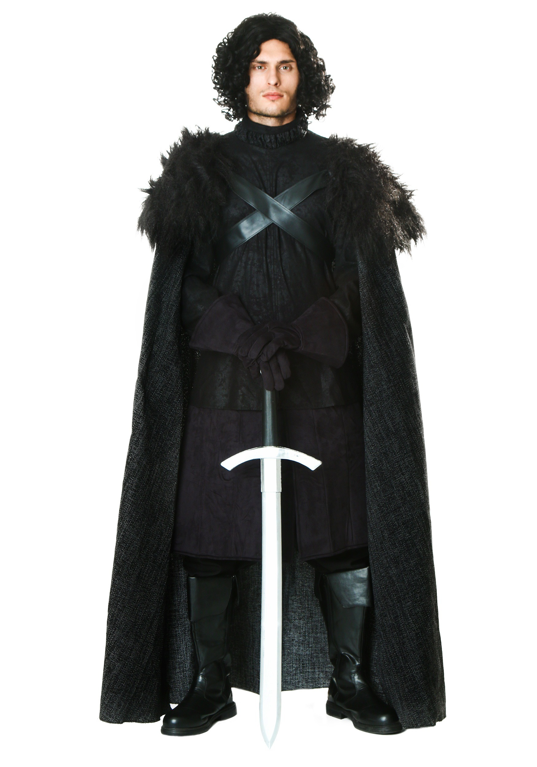 Jon Snow Game of Thrones Costume