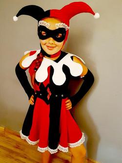 Harley Kids Costume