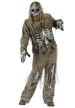 Skeleton Zombie