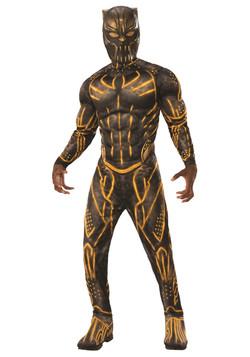 Black Panther Killmonger Costume