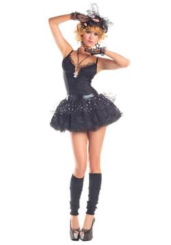 Madonna 80's Costume