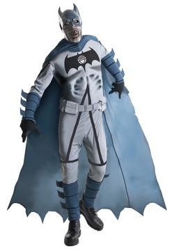 Deluxe Zombie Batman Costume