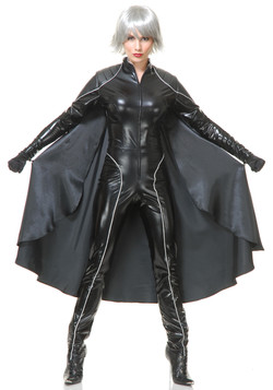 Storm Costume