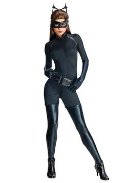 Deluxe Dark Night Catwoman Costume