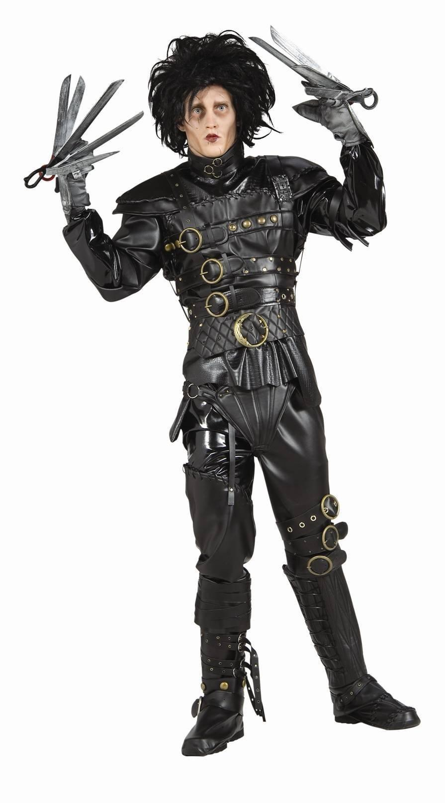 Deluxe Edward Scissorhands Costume