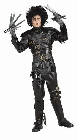 Deluxe Edward Scissorhands Costume
