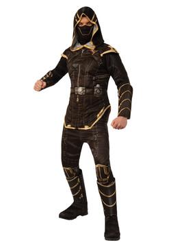 Hawkeye Ronin Costume