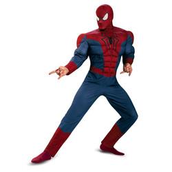 Spiderman Movie Costume