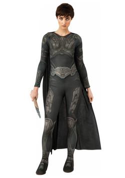 Deluxe Faora Costume