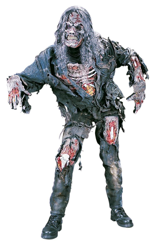 Rotting Zombie Costume